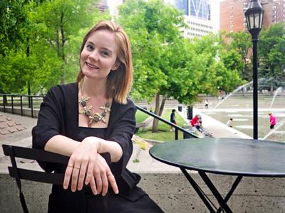 Melissa Tuplin