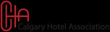 Calgary Hotel Association Logo