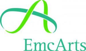 EmcArts Logo