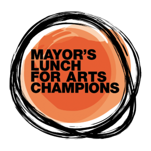2017 Mayors Lunch Logo