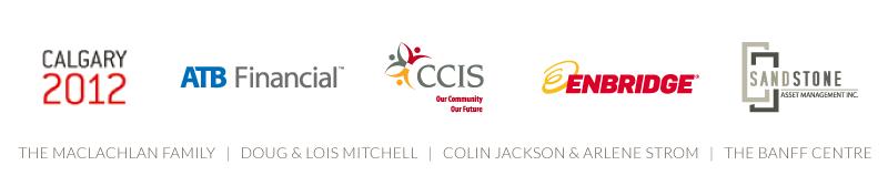 Cultural Leaders Legacy Awards Logos