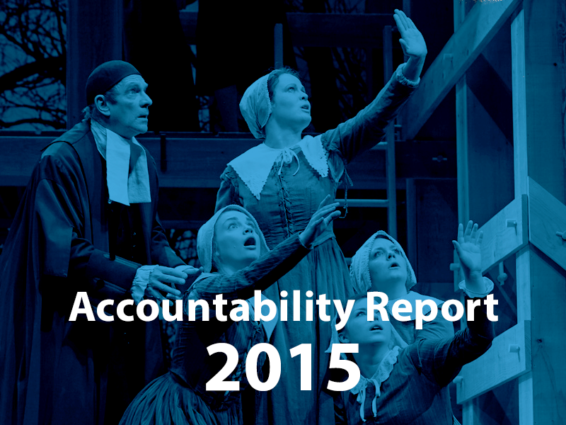 Accountability Report 2015