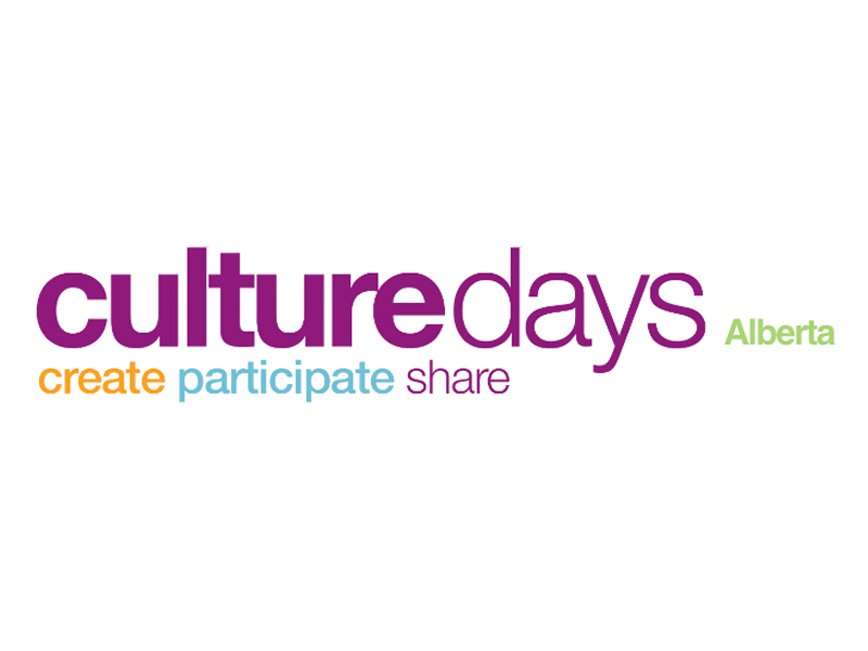 Culture Days AB