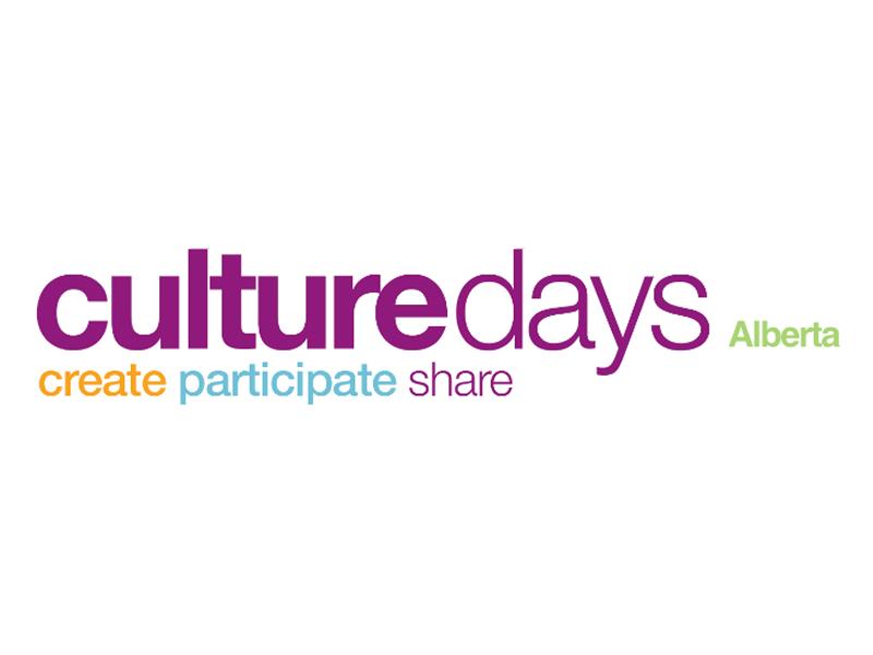 Culture Days AB