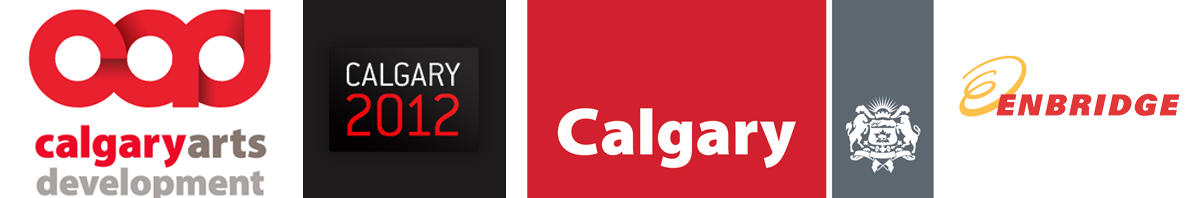 logo images – Enbridge Emerging Artist award