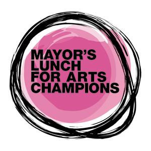 2018 Mayor's Lunch Logo