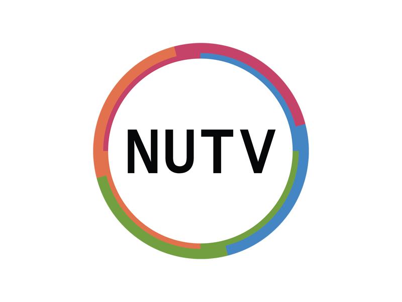 NUTV logo