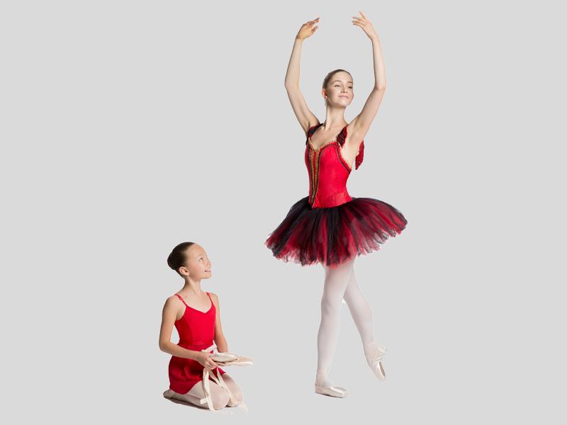 School of Alberta Ballet