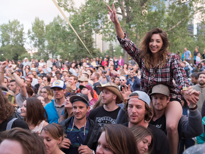 Summer Festival Guide 2016 What S On