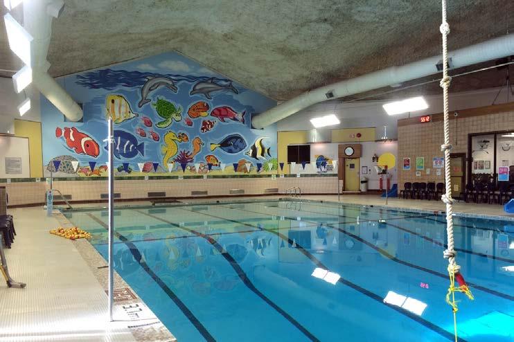 Jasper Place Leisure Centre Edmonton Arts Council