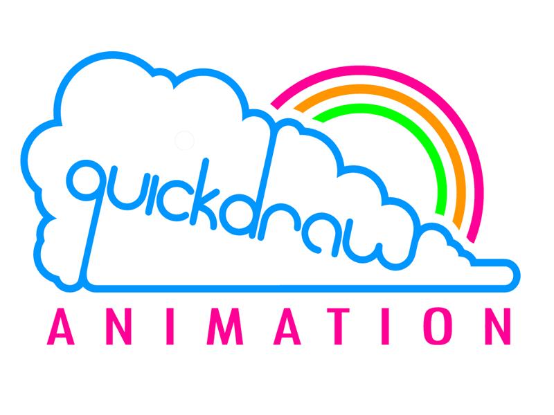 Quickdraw Animation logo