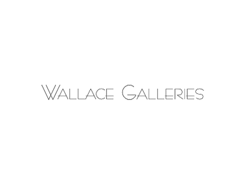 wallace galleries logo