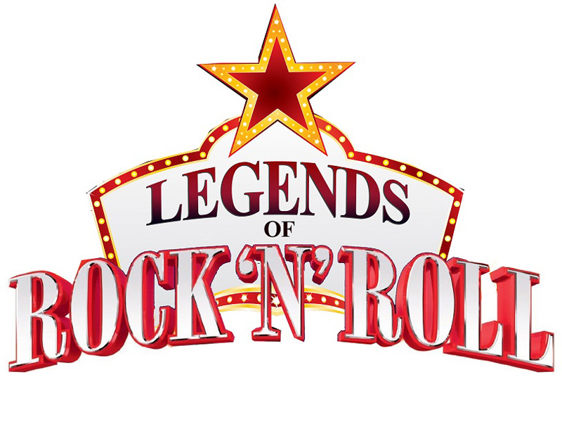 Legends of Rock 'n' Roll at Stage West