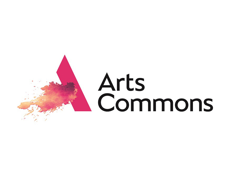 Logo image – Arts Commons - Express