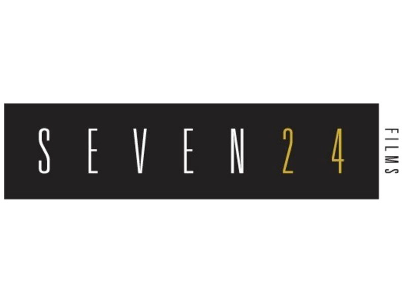 SEVEN24 Films Inc Logo
