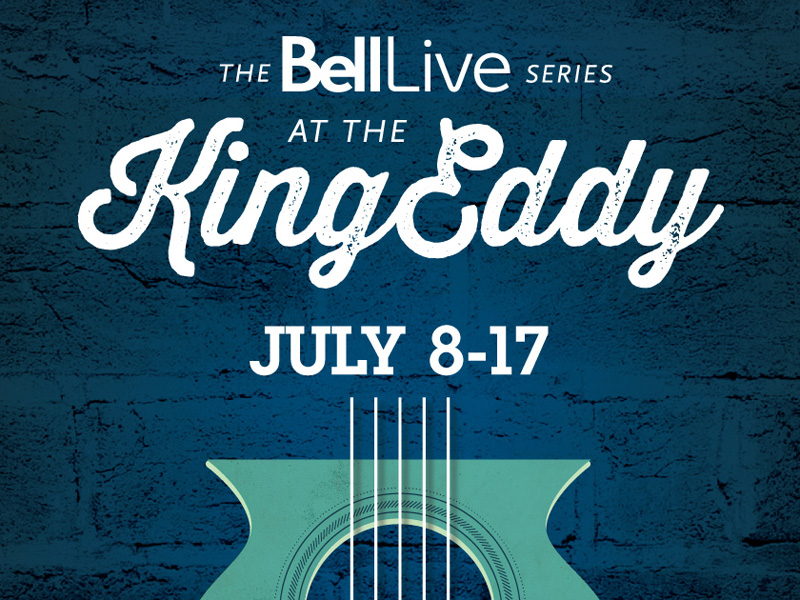 The Bell Live Series