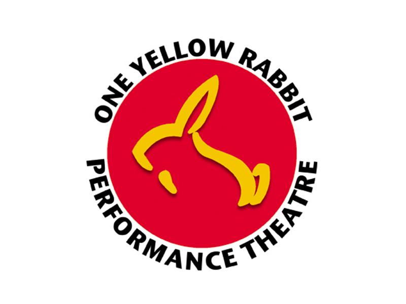 One Yellow Rabbit logo