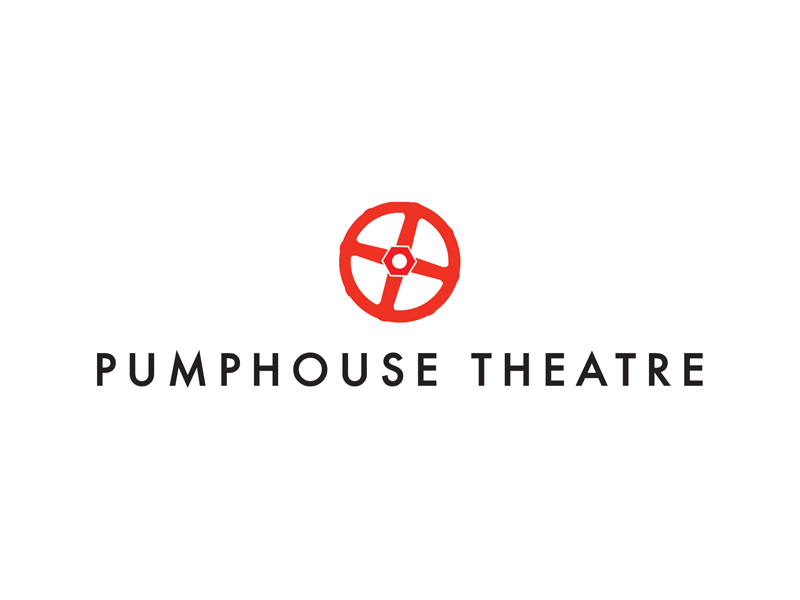 Pumphouse Theatre logo
