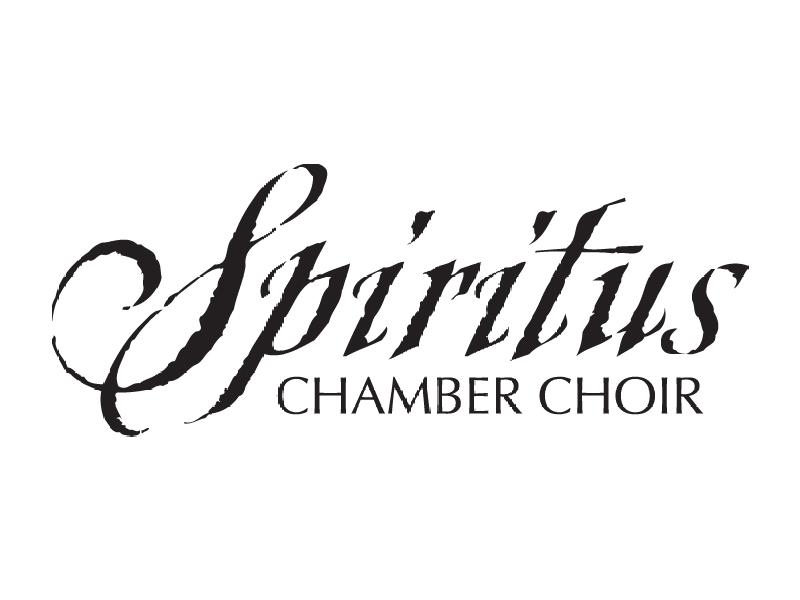 Spiritus Chamber Choir logo