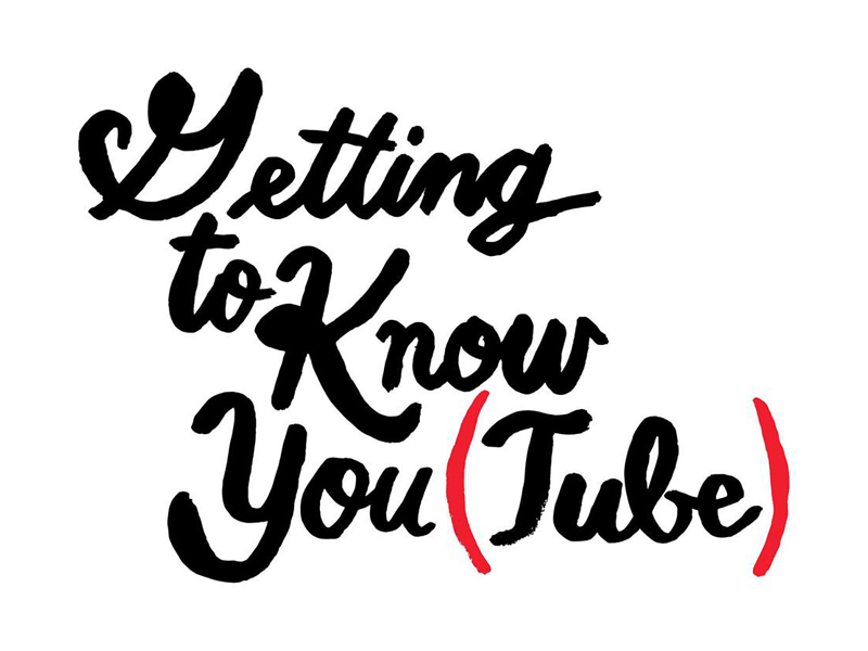 Getting to know You (Tube)