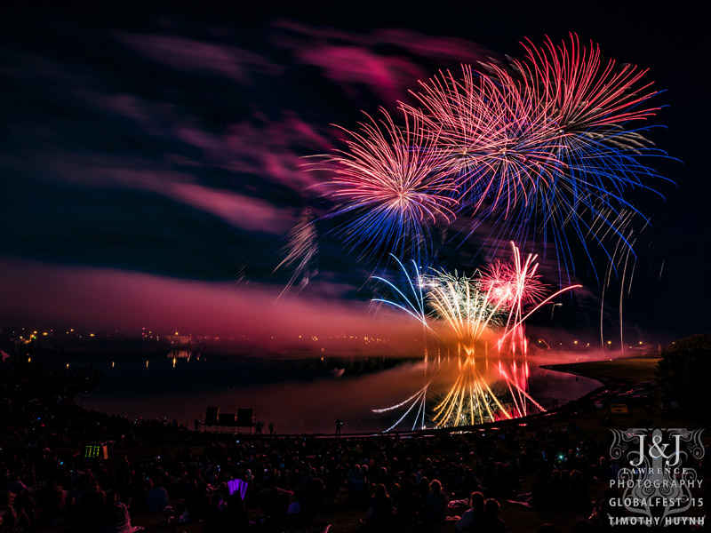 Team Philippines dazzles during last year's GlobalFest | Photo: Timothy Huynh, J&J Lawrence Photography