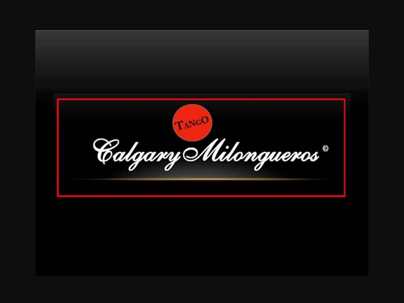 Calgary Milongueros
