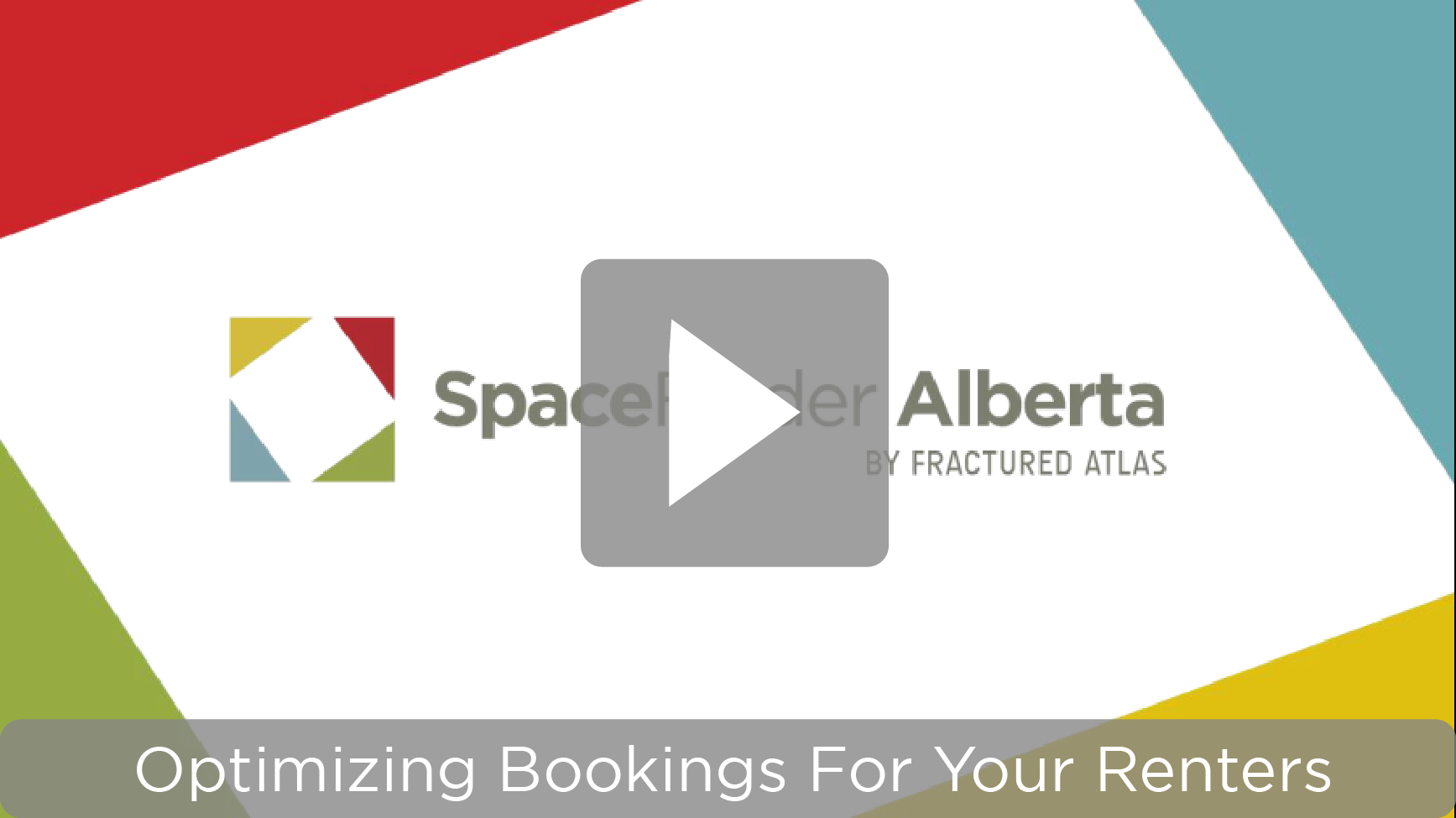 Video link – Optimizing Bookings For Your Renters