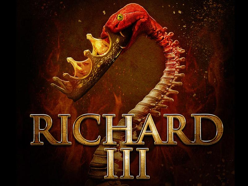 Richard Iii Whats On