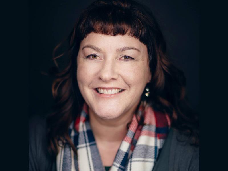 Patti Derbyshire | Photo: Courtesy of Patti Derbyshire