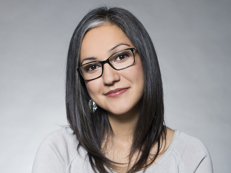 Shivani Saini