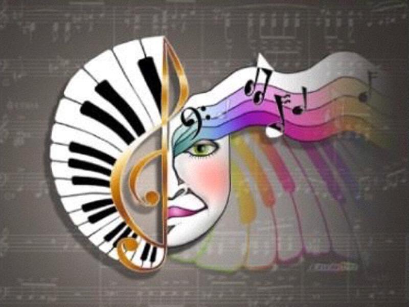 Art & Music Extravaganza