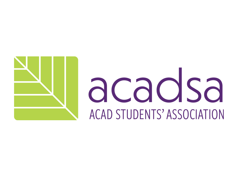 logo - ACADSA