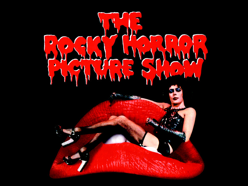 Rocky Horror Live in Concert