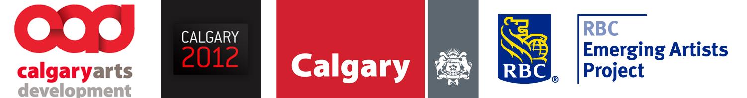 logo images – RBC Emerging Artist Program Award logos