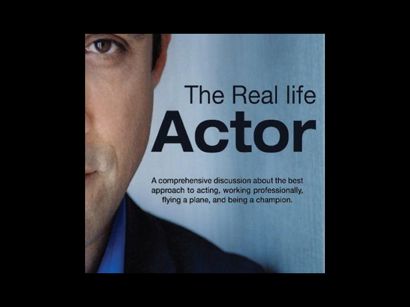 The real life actor - intensive