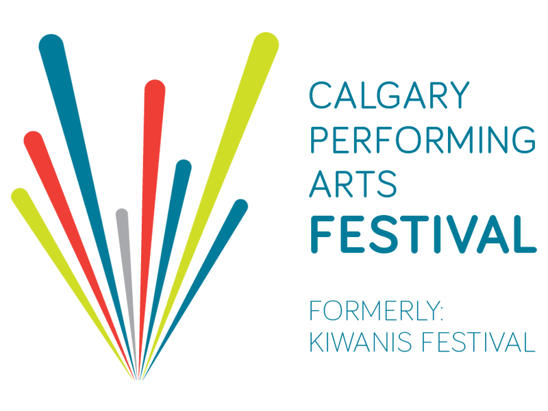 logo image – Calgary Performing Arts Festival