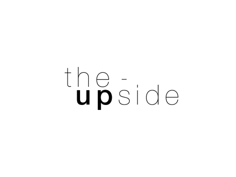logo image – The Upside