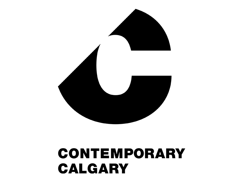 logo image – Contemporary Calgary