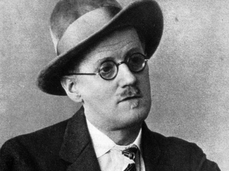 Enter for a chance to see Repository of Musical Dreams: A Journey into the World of James Joyce | Photo: Courtesy of Calgary Music Events