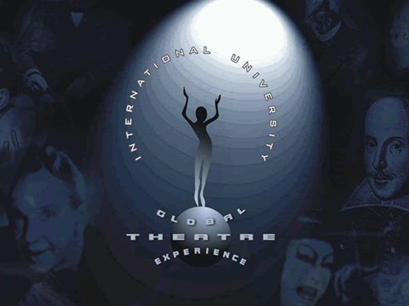 image logo – International University Global Theatre Experience