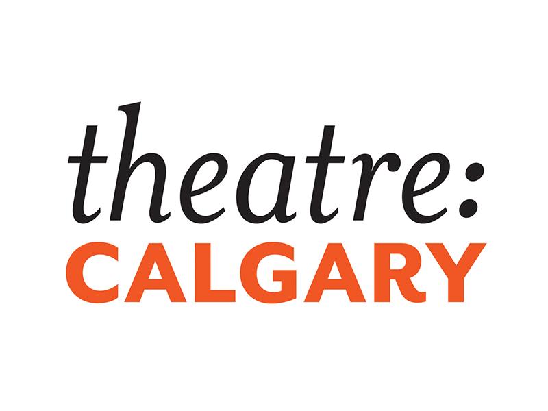 logo image – Theatre Calgary