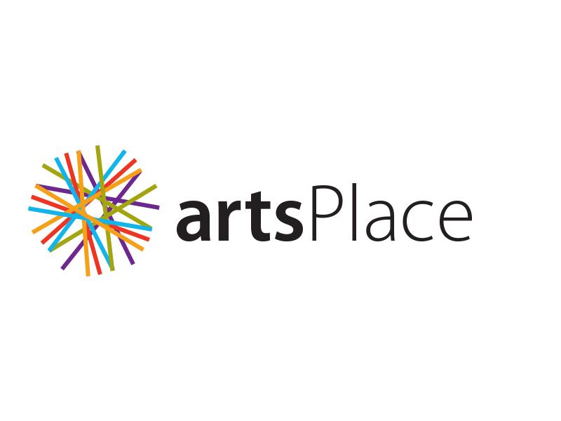 logo image – artsPlace