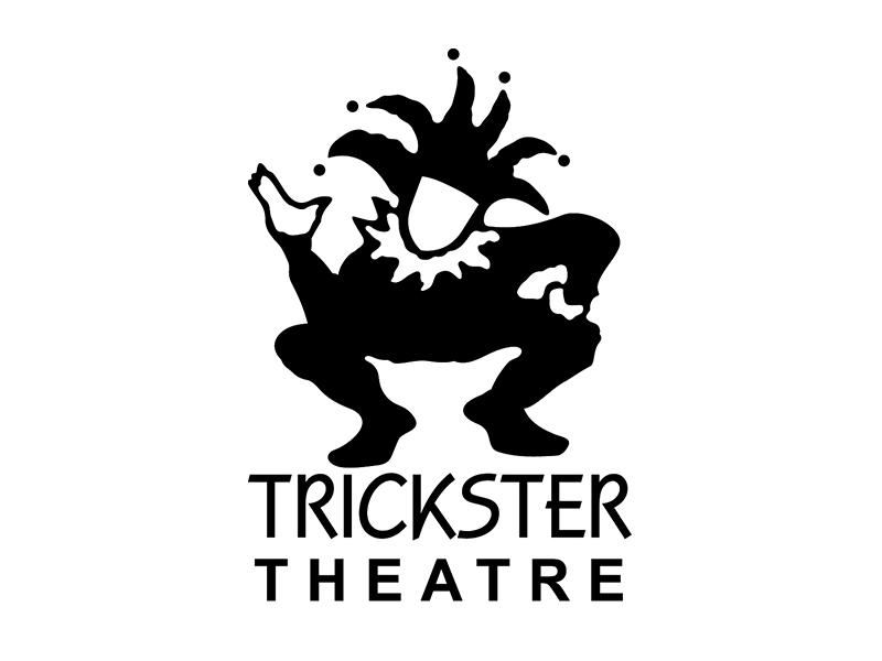 logo image – Trickster Theatre