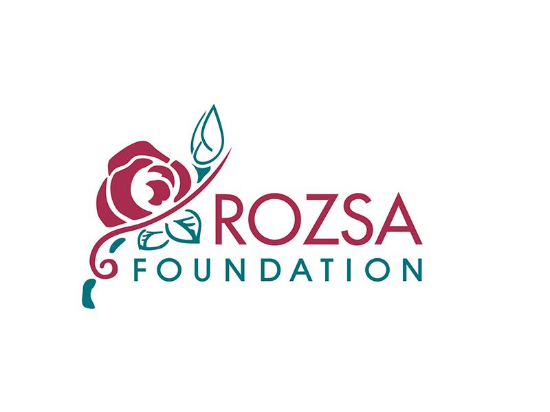 logo image - Rozsa Foundation