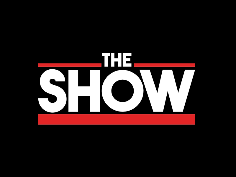 image logo – The Show