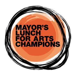 2017 Mayor's Lunch logo