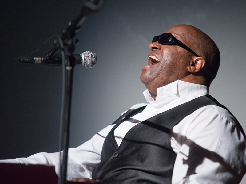 Check out Soul Unlimited: Stevie Wonder to Ray Charles this weekend at the Calgary Phil | Photo: Courtesy of CPO