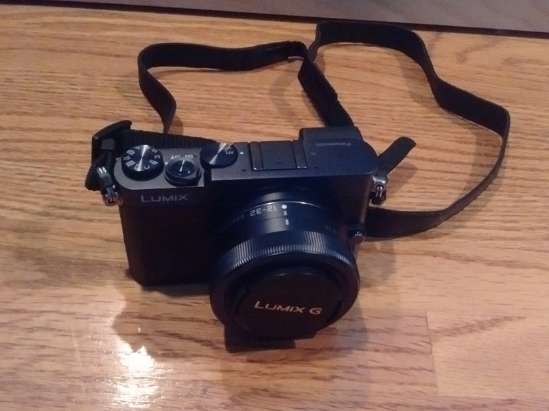 Feature image Panasonic Lumix GM5 micro 4/3 JPG