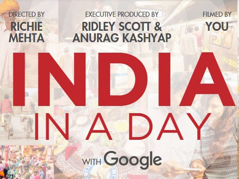Image - India in a Day