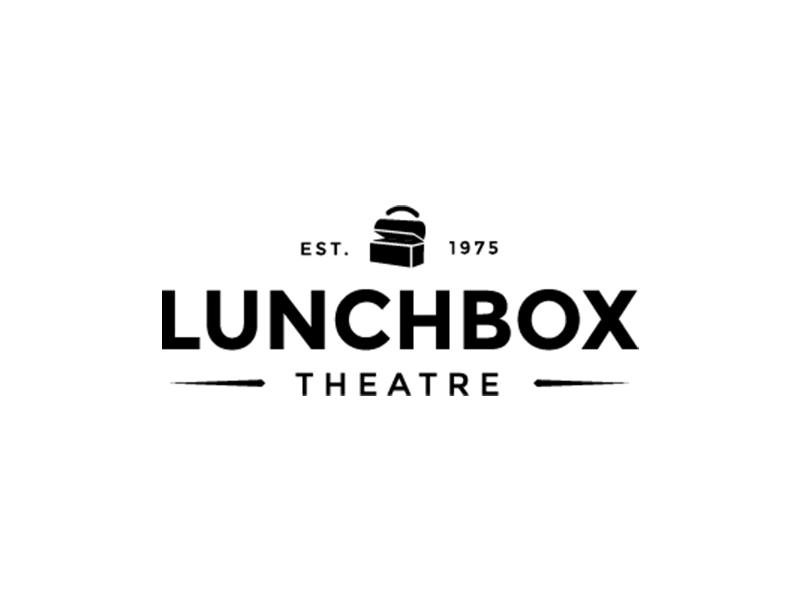 Logo image – Lunchbox Theatre